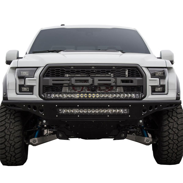 Addictive Desert Designs Race Series R Front Bumper for 2017 Ford Raptor F114322820103