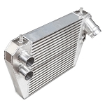 2011-2014 F150 3.5L Ecoboost - ATP Turbo Dual Core Front Mount Intercooler Upgrade
