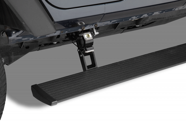 Bestop Powerboard Automatic Running Boards Mpt Performance