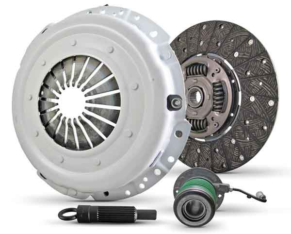 Clutch Masters FX100 Clutch Kit (23 Spline) for 2011-2014 Ford Mustang GT 5.0L