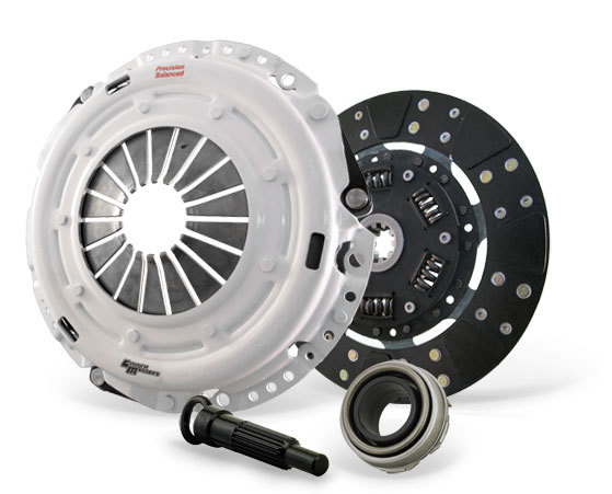 Clutch Masters FX350 Clutch Kit (23 Spline) for 2011-2014 Ford Mustang GT 5.0L