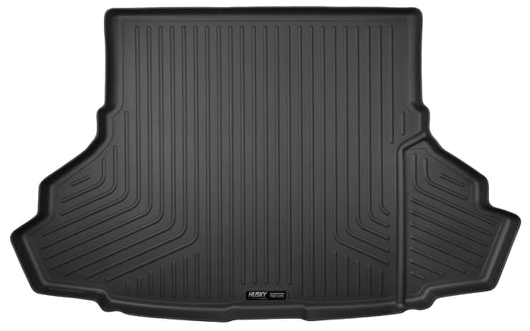 Husky Liners WeatherBeater Trunk Liner for 2015 Ford Mustang Coupe