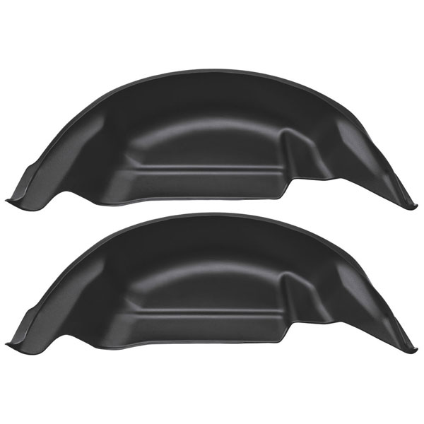 2015-2020 Ford F150  -  Husky Liners - Rear Wheel Well Guards