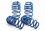 2015 Ford Mustang H&R Super Sport Springs