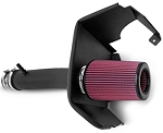 2011-2014 Mustang 3.7L V6 JLT Cold Air Intake