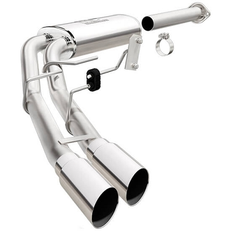 2015-2020 F150 Magnaflow Stainless Steel 2.25