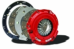 McLeod Racing RST Street Twin Clutch Kit for 2011-2015 Mustang GT 5.0L