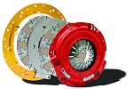 McLeod Racing RXT Street Twin Clutch Kit for 2011-2015 Mustang GT 5.0L