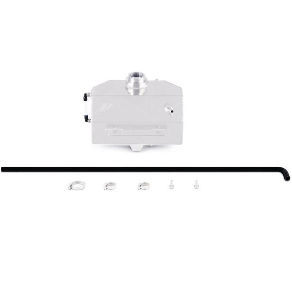 Mishimoto Aluminum Coolant Expansion Tank for 2015 & Up Ford Mustang