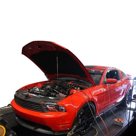 3 7 Mustang ProCharger MPT Tune