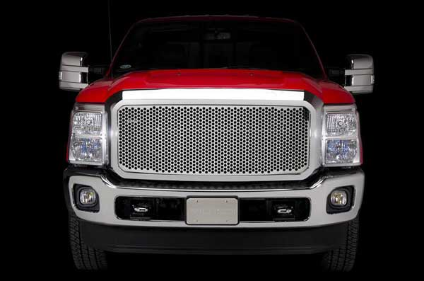 Putco Designer FX Grille for 2009-2014 Ford F150