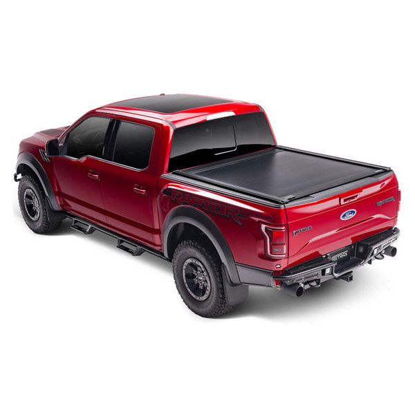 RetraxONE XR Polycarbonate Series Tonneau for 2009-2014 Ford F-150