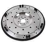 SPEC Billet Aluminum Flywheel 2011-2014 Ford Mustang V6 3.7L