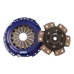 SPEC Stage 3 Clutch 2011 Ford Mustang GT V8 5.0L 2011-14 Ford Mustang V6 3.7L