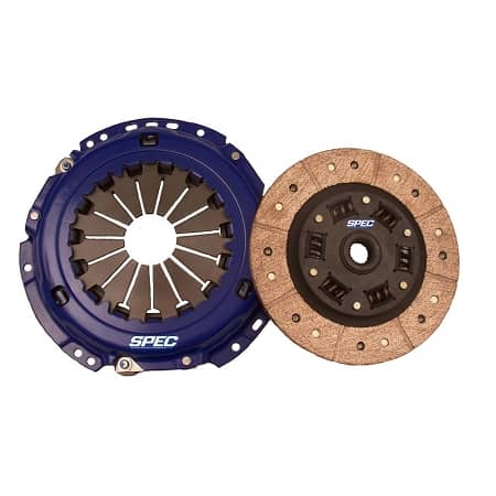 SPEC Stage 3+ Clutch 2011 Ford Mustang GT V8 5.0L 2011-14 Ford Mustang V6 3.7L