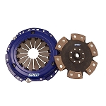 SPEC Stage 4 Clutch 2011 Ford Mustang GT V8 5.0L 2011-14 Ford Mustang V6 3.7L