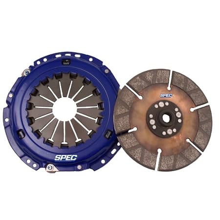 SPEC Stage 5 Clutch 2011 Ford Mustang GT V8 5.0L 2011-14 Ford Mustang V6 3.7L