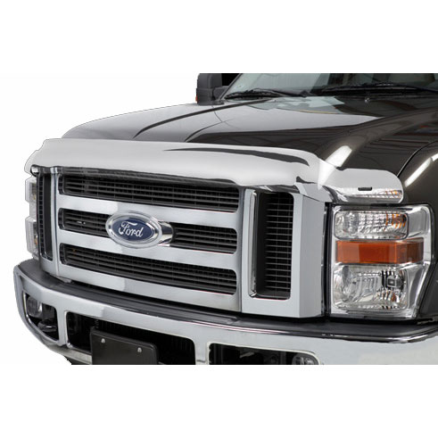 Stampede Vigilante Premium Hood Protector for 2015-2020 Ford F-150