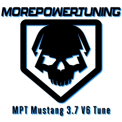 Mustang 3.7L - MPT Email Tunes