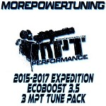 2015-2017 Ford Expedition Ecoboost 3.5L - 3x MPT Email Tunes - nGauge
