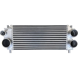CV Fabrication Titan Intercooler for 2015+ Ecoboost F-150 / Raptor