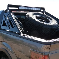 Addictive Desert Designs F-Series Venom Chase Rack