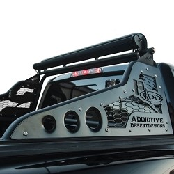 Addictive Desert Designs 2017 Ford Raptor Race Series-R Chase Rack C115802800103