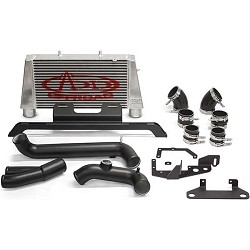 Addictive Desert Designs Intercooler Upgrade Kit By AFE for 2017-2020 Ford Raptor - IC1650KIT
