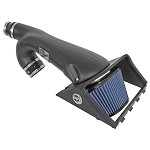 aFe Power Magnum FORCE Stage-2 Pro 5R Cold Air Intake System 54-32112-B for 2012-2014 Ford F-150 3.5L Ecoboost
