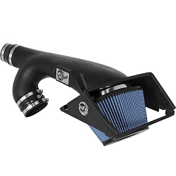 aFe Power Magnum Force Stage 2 Cold Air Intake System - Pro 5R Filter for 2017-2020 Ford F-150 Ecoboost