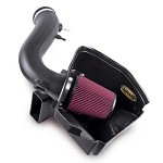 2011-2014 Ford Mustang 3.7L V6 - Airaid 50-State Legal Cold Air Intake