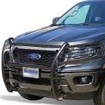 Black Horse Off Road Grille Guard for 2019-2020 Ford Ranger