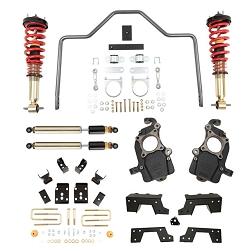 Belltech Performance Handling Kit Plus for 2015-2020 2WD Ford F-150