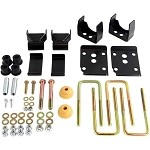Belltech Rear Flip Lowering Kit 5.5