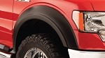 Bushwacker Extend-A-Fender Flares (Set of 4) for 2009-2014 Ford F150