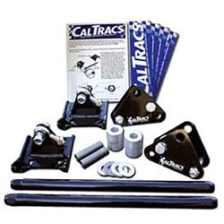 Caltracs Traction bars for 2011-2014 F150 and Raptor