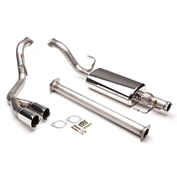 COBB Cat-Back Exhaust for 2017-2020 Ford F-150 Ecoboost