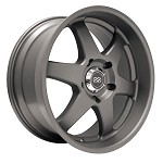 Enkei ST6 Wheels for Ford Vehicles