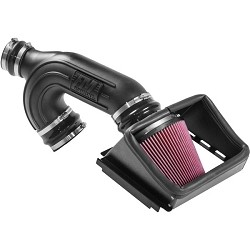 Flowmaster Delta Force Air Intake 2015-2018 Ford F-150 2.7L & 2015-2016 3.5L Ecoboost - 615136