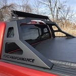 Ford Performance Chase Rack for 2019 Ford Ranger 2.3L Ecoboost