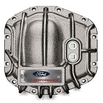 Ford Performance Differential Cover for 2019-2020 Ford Ranger 2.3L Ecoboost with Dana M220 Rear Differential