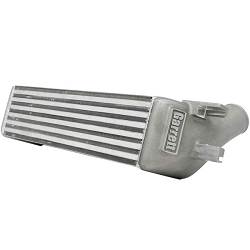 Honeywell Garrett Intercooler Upgrade for 2015-2017 Ford Mustang 2.3L Ecoboost - 857564-6001