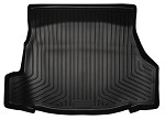 Husky Liners WeatherBeater Trunk Liner for 2010-2014 Ford Mustang