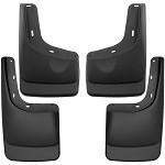 Husky Liners Mud Guards 2004-2014 Ford F-150 w/ OEM Fender Flares
