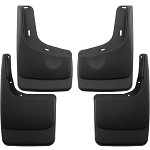Husky Liners Mud Guards 2004-2014 Ford F-150 w/o OEM Fender Flares