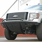 LEX Offroad Gen 2 Front Bumper for 2011-2014 Ford F150