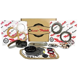 McLeod Performance Complete 10R80 Transmission Rebuild Kit for 2017+ Ford Vehicles