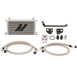 Mishimoto Oil Cooler Kit for 2015 & Up Ford Mustang 2.3L Ecoboost V6