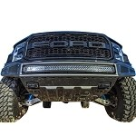N-FAB M-RDS Pre-Runner Front Bumper Front Bumper for 2017 Ford Raptor F181MRDB