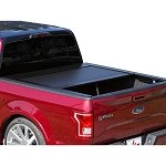 Pace Edwards Jackrabbit Retractable Tonneau for 2015-2020 Ford F-150